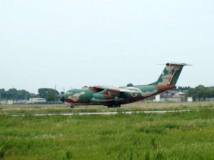 C-1中型輸送機