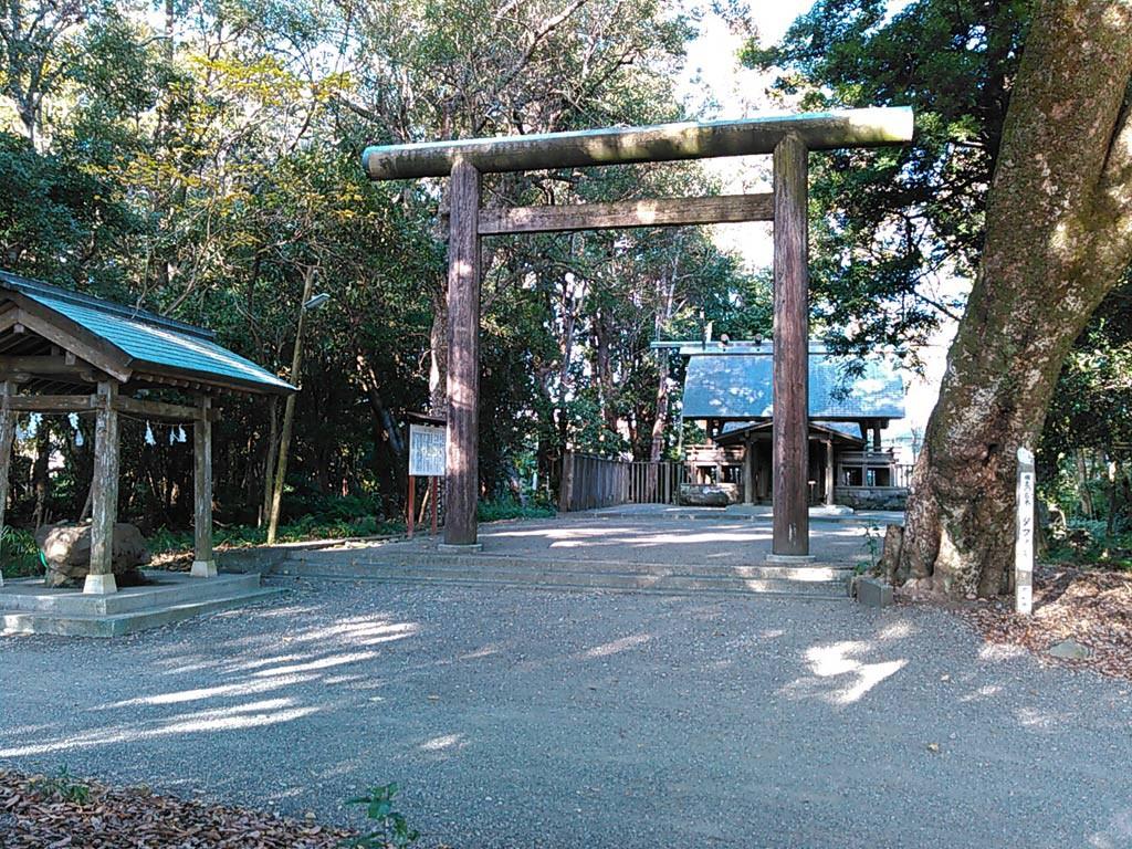 皇宮神社5